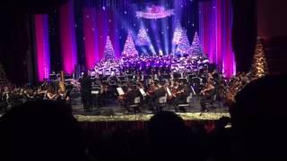 Star of Bethlehem - Hayat Selim Arrangement - Cairo Celebration Choir 2016