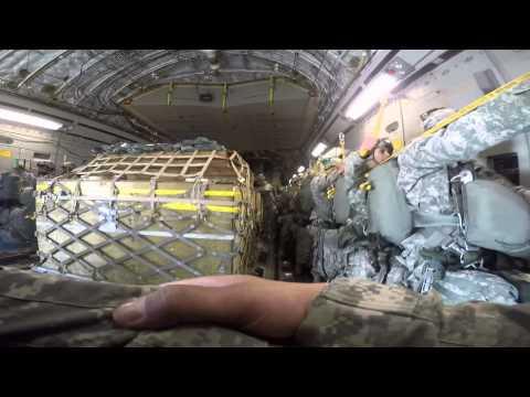 509th Airborne in Australia