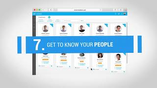Teodesk is a productivity tool suite that helps businesses increase their efficiency in different aspects of project collaboration. based on saas model, teod...