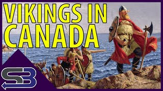 Did Vikings have Inuit Slaves?- Who Discovered America? #3