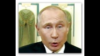 не обзывайте Путина джентльменом   он не такой