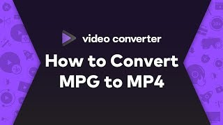2019 - How to Convert MPG to MP4