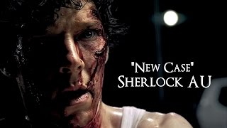 Video Sherlock AU | New Chase download MP3, 3GP, MP4, WEBM, AVI, FLV Agustus 2018