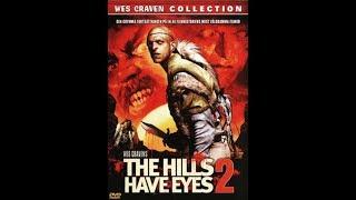 У холмов есть глаза 2 (1985)  (The Hills Have Eyes Part II)