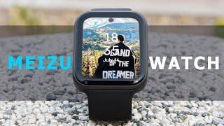 УБИЙЦЫ  Apple Watch 6 ?! 🔥 Умные часы MEIZU WATCH ОПЯТЬ НАДУЛИ ?! ESim NFC ВСЁ ВНУТРИ, НО...