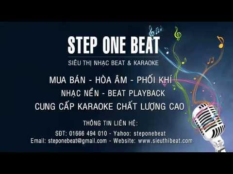 [Beat] Chiếc Vòng Cầu Hôn - Đàm Vĩnh Hưng (Phối chuẩn)