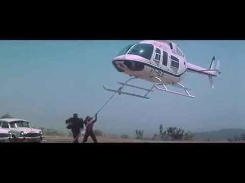 Bollywood Funny Fight Scene