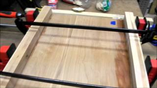 Making The Dresser 6