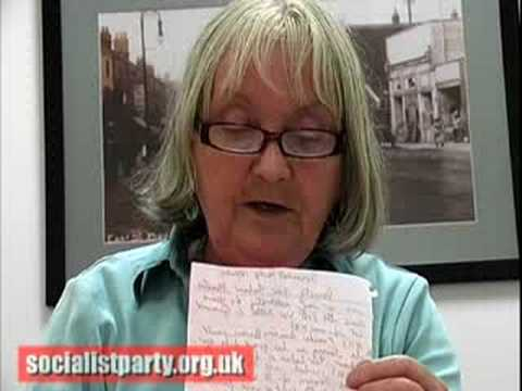 Spineless Labour MP