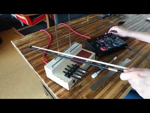LeafAudio Microphonic Soundbox