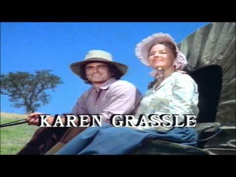 La Petite Maison dans la Prairie - Générique - 1974