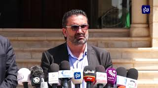 تسجيل إصابات جديدة بفيروس كورونا المستجد بفلسطين