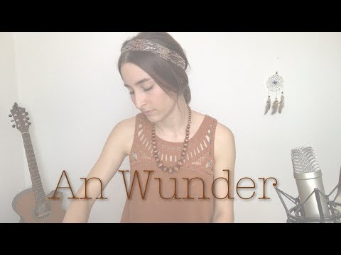Wincent Weiss - An Wunder (Cover Lissia)
