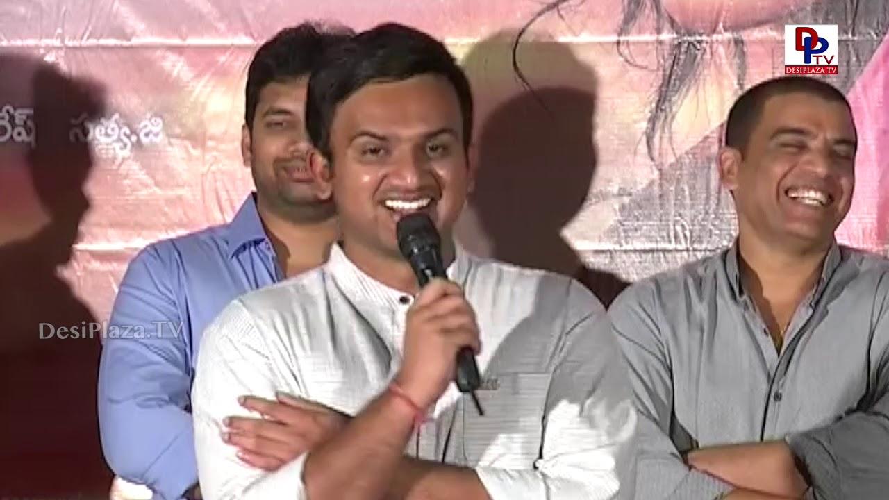 Krishnarjuna Yuddham movie Pressmeet | 'Natural Star' Nani, Anupama Parameswaran | DesiplazaTV