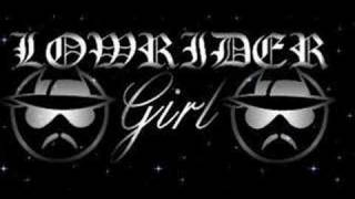 Lowrider Girl - Lil Blacky