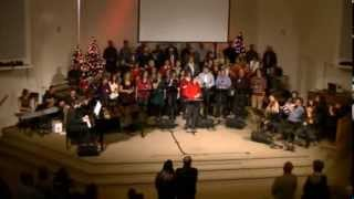 Together We Sing 2013: Full length DVD