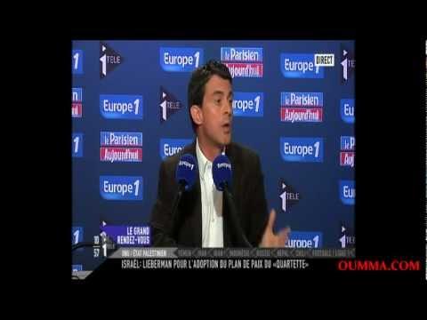 Valls: Il Ne Faut Pas