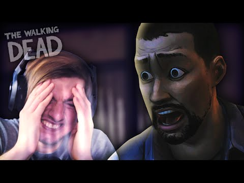 Difficult Decisions.. || The Walking Dead (Part 2)