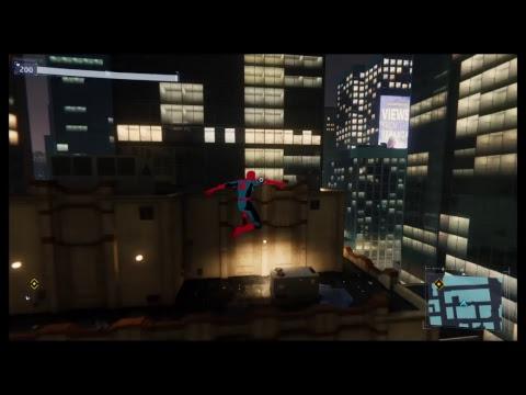 Это просто шедевр!!! Человек паук