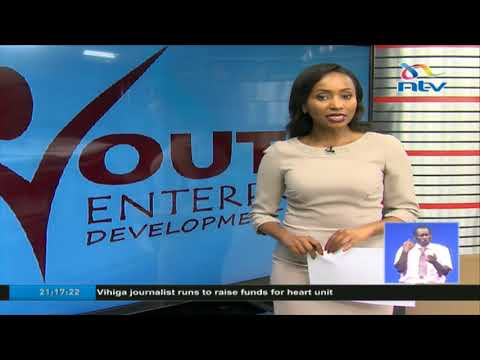 Seven Youth Enterprise Fund officials suspended