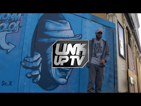 Rellz - Neeko's World [Music Video] | Link Up TV