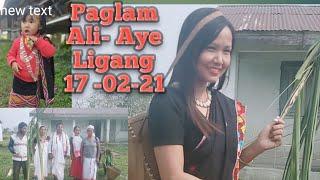 #oi_nitom- gumrag_Paglam Ali aye ligang celebration Miyon Tayeng MT🔥🔥🔥🔥