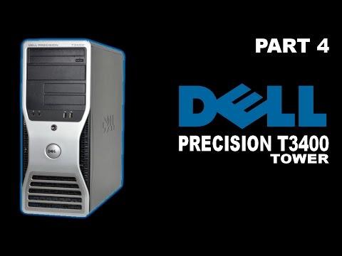 Dell Precision T3400 NVIDIA Quadro FX4800 Graphics Download Driver