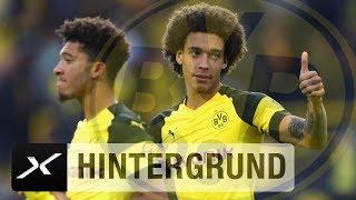 BVB-Höhenflug: Axel Witsel und die jungen Wilden | Borussia Dortmund | Spox