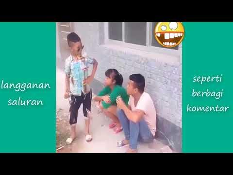 Video Lucu Pendek Banget Bikin Ketawa Abis Terbaru 2018 #2   Laugh Tube