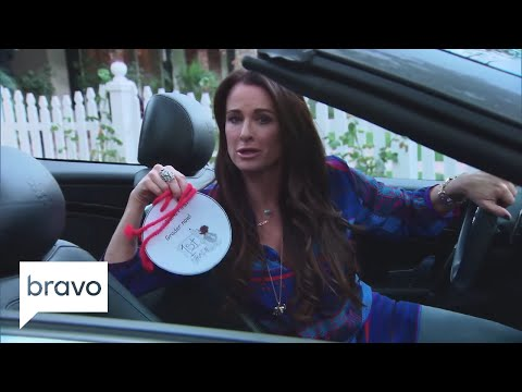 RHOBH: Why Lisa Rinna Loves Her Season 5 Convertable  Bravo