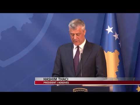 Kryeministri i Bullgarisë, Boyko Borissov viziton Kosovën - News, Lajme - Vizion Plus