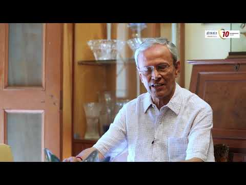 Shyamal Ghosh - What leaders have to say about DSCI