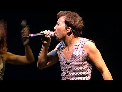 DJ BoBo - Magic - Take Control (DVD Track 8/18)