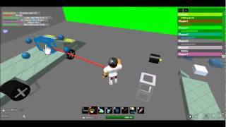 Roblox- Building An ext-EPIC Vehicle On Build And Race