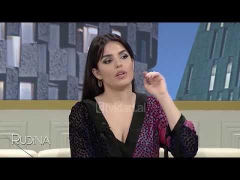 """Rudina - Armina Mevlani në """"Javët e Modës"""" në Milano dhe Paris! (13 mars 2018)"""