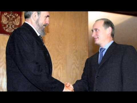 Russia and Cuba – the resurgence of an old friendship?