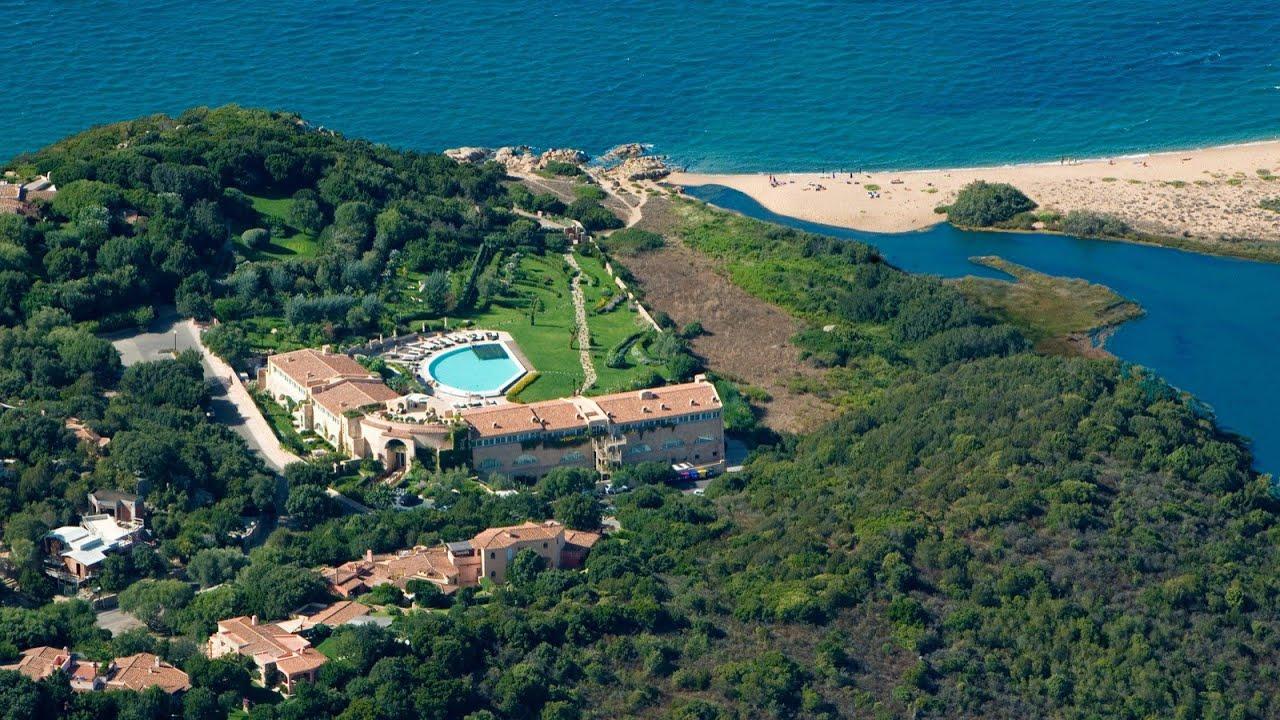 Ea Bianca Luxury Resort - YouTube