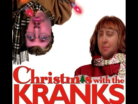 Jontron and Nostalgia Critic - Christmas with the Kranks - YouTube