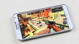Top 10 Best Casual Android Games 2014 - Explore Games #11