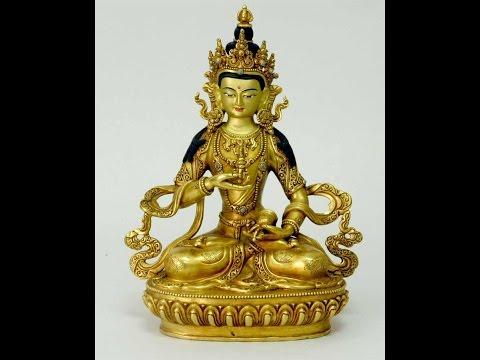 Vajrasattva mantra / 金 剛 薩 埵 心 咒 / Om Benza Satto Hung