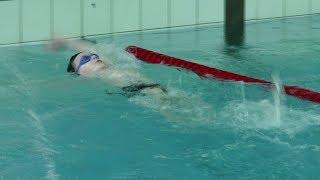 Салдинские пловцы вне конкуренции