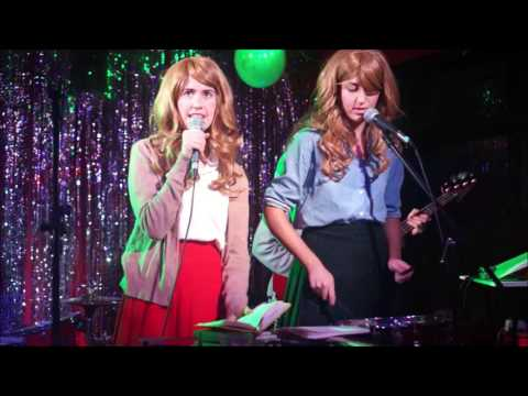 THE SHAGGS Cover Band @ The Crown 10.29.2016