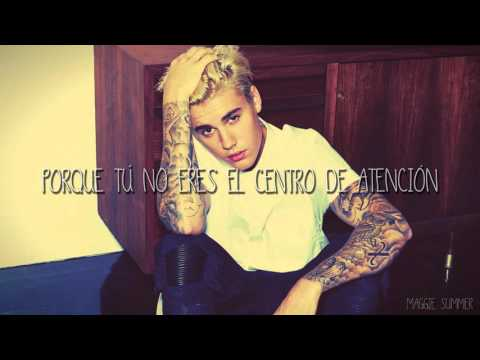 Justin Bieber - No Sense ft. Travi$ Scott (Sub.Español)
