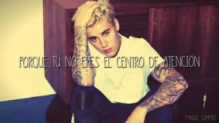 Justin Bieber - No Sense ft. Travi$ Scott (Sub.Español)