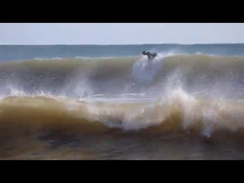 Surf Nova Scotia - 02272016