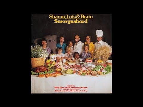 Sharon, Lois & Bram - Smorgasbord (Complete LP)