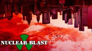 Gambar cover MINISTRY - Alert Level (Quarantined Mix) (OFFICIAL LYRIC VIDEO)