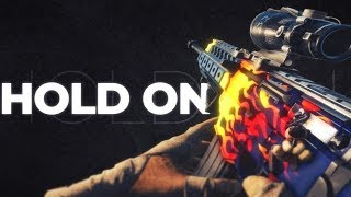 """Pengu in """"Hold On"""" - A R6S Montage"""