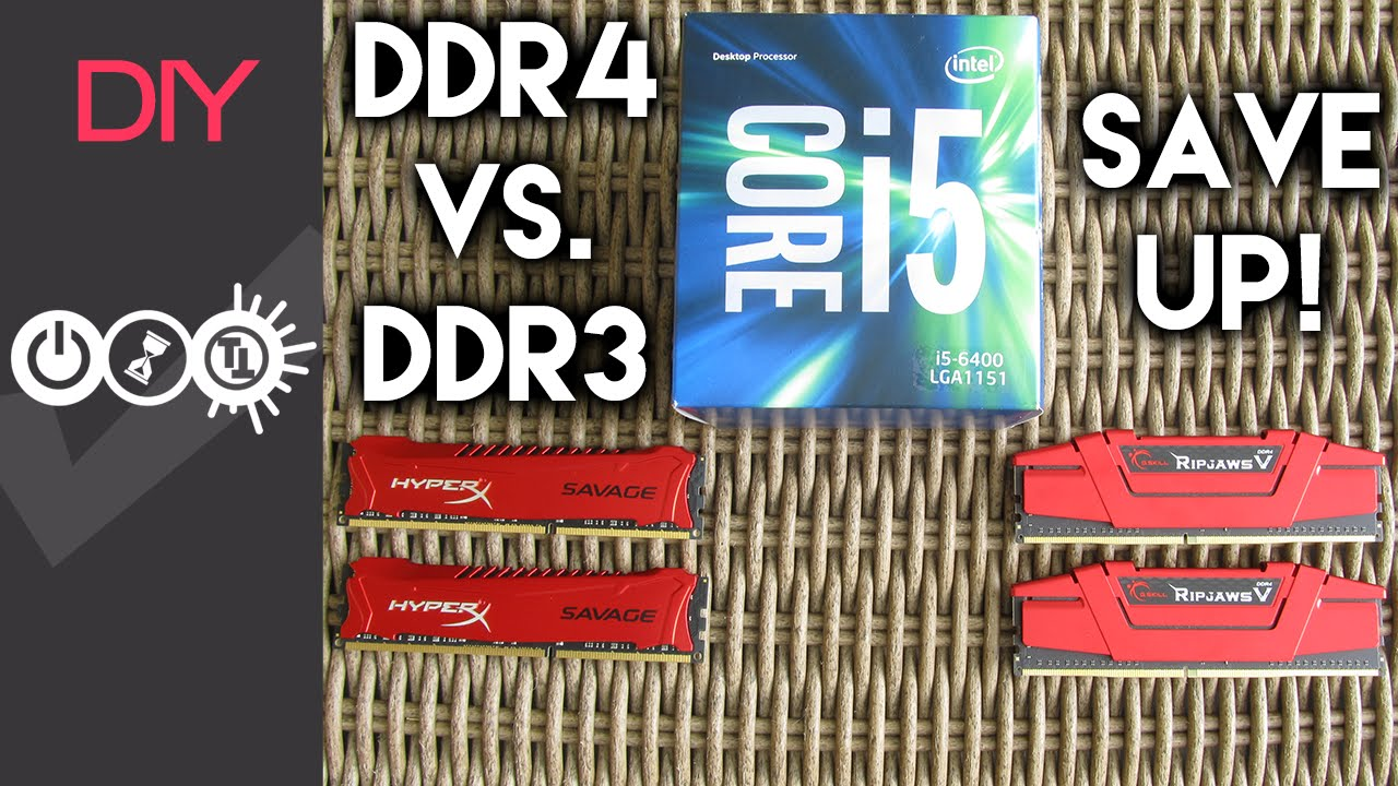 how to know if ram is ddr3 or dd2