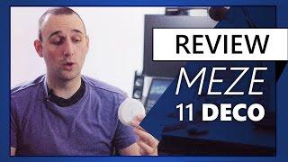 Meze 11 Deco In-Ear Headphones Review